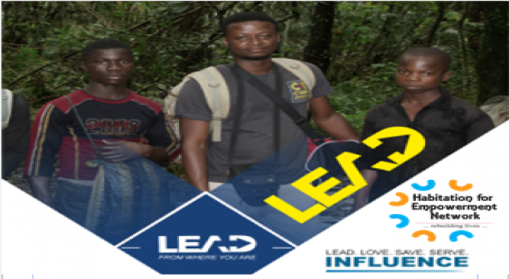 YLead Camps