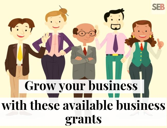 25 Business grants and funding opportunities for African Entrepreneurs