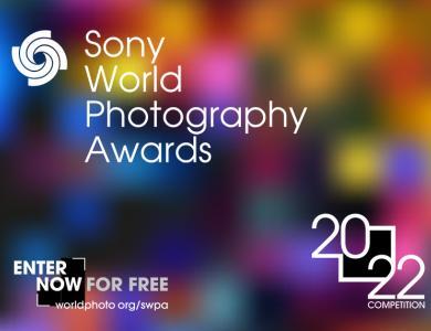 Winners $25,000: Sony World Photography Awards 2022