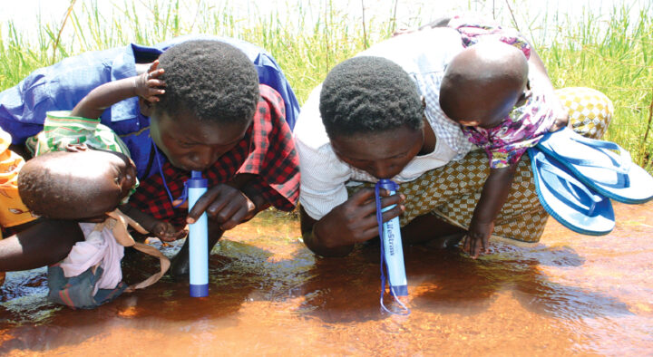 RISE Fellowship Program 2021: Up-to $5,000 Seed Funding for NGOs / Entrepreneurs resolving critical WASH issues
