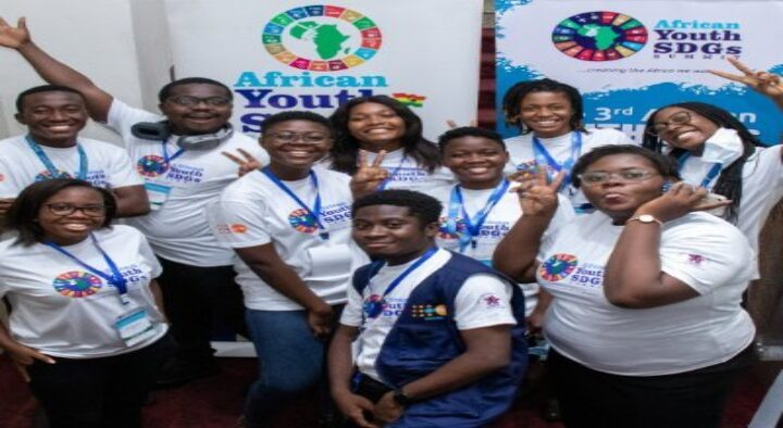 Free Registration: 4th African Youth Sustainable Development Goals Summit