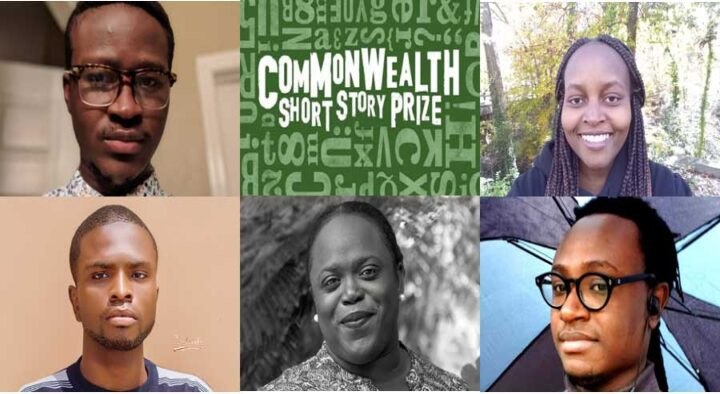 Apply Now! Commonwealth Short Story Prize 2022 (Win £5,000)