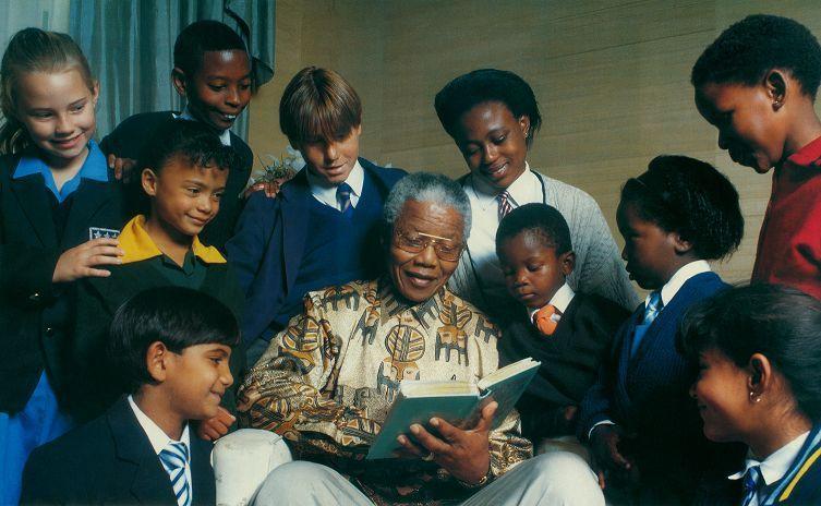 People Power: 2021 Nelson Mandela-Graça Machel Innovation Awards (US$5,000 prize)