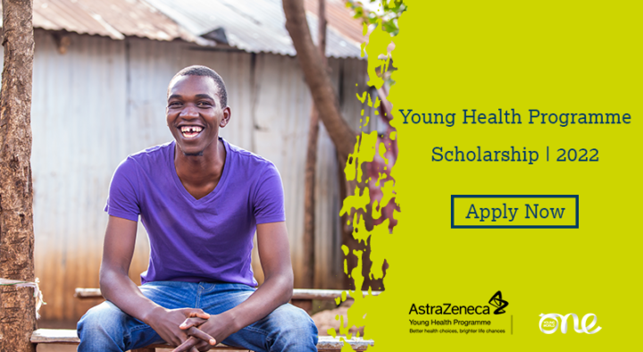 One Young World Scholarship: Young Health Programme 2022 (Fully Funded to Tokyo)