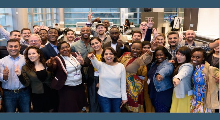 Apply Now: Global Leadership Challenge 2021 for Students and Young Leaders (Individuals & Groups Accepted)